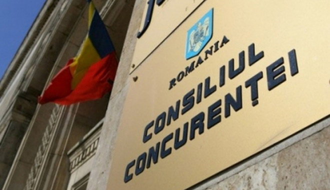 Foto: Consiliul Concurenţei impune noi reguli la achiziţionarea magazinelor alimentare