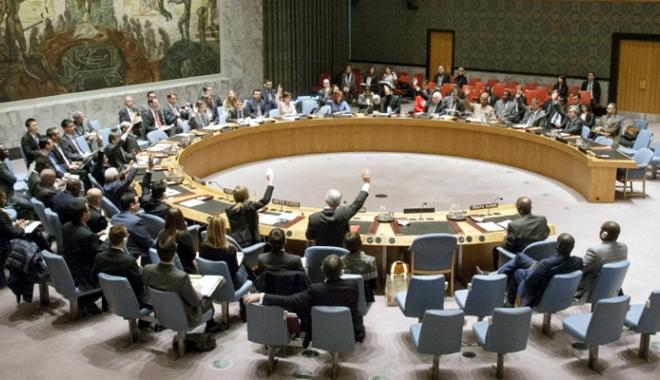 Foto: Consiliul de Securitate al ONU salută convorbirile intercoreene