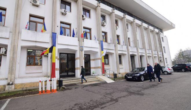 """Foto: Primăria Constanța invită constănțenii la prezentarea raportului  """"Orașe magnet"""""""
