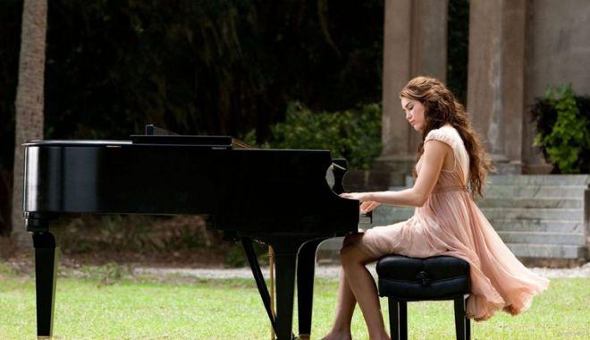 Constanţa, gazda primei ediţii  a festivalului internaţional  al tinerilor pianişti