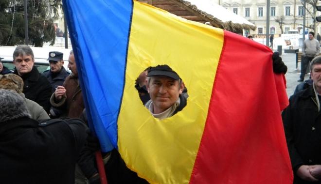 """Foto: Constanţa, în topul oraşelor care  au """"fabricat"""" revoluţionari! Prejudicii de peste 40 de milioane de lei"""
