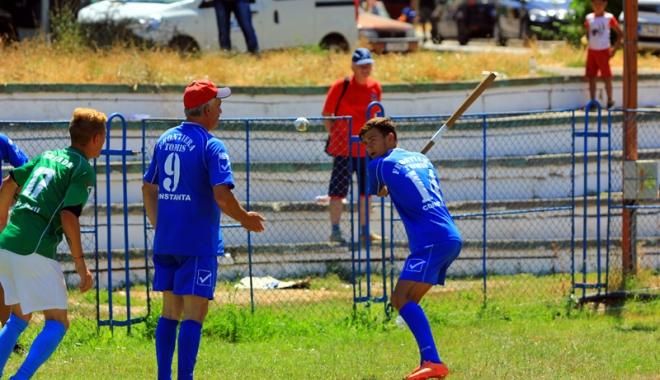 Foto: Constanţa, gazda sporturilor tradiţionale europene