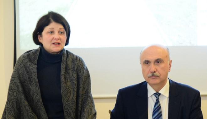 Foto: Constanța va fi promovată turistic, printr-un proiect comun cu Bulgaria