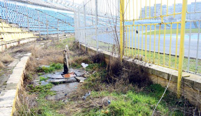 """Foto: """"Constanţa stă rău la capitolul infrastructură sportivă"""""""