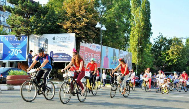 Foto: Vrei să închiriezi biciclete în Constanța? Primăria te invită la licitație