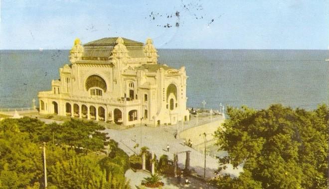 Vernisaj dedicat istoriei Cazinoului, la Prefectura Constanța - constantacazinoul1964-1321861917.jpg