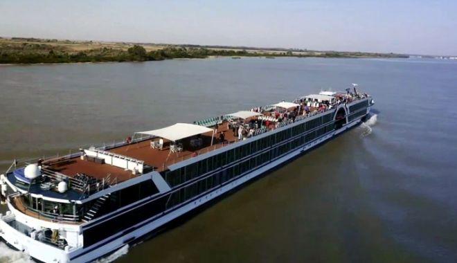 Foto: Constanța găzduiește două workshop-uri naționale dedicate transportului fluvial
