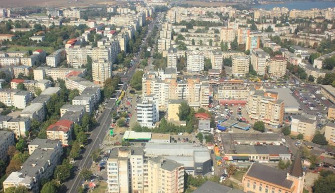 Foto: Constan�a, singurul ora� din Rom�nia unde cresc pre�urile locuin�elor