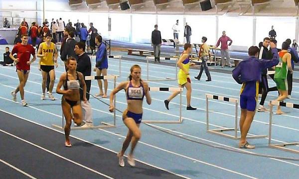 Foto: Constanţa, reprezentată în finala naţionalelor de atletism pentru juniori