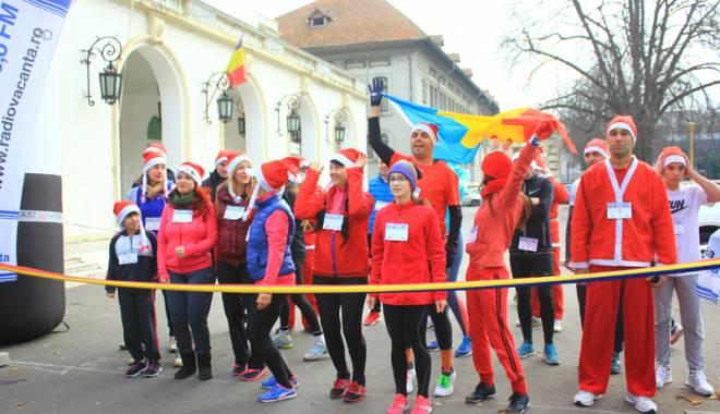 Constanța și-a desemnat  cel mai rapid Moș Crăciun,  la Crosul SantaRun - constantasantarun1-1450634667.jpg