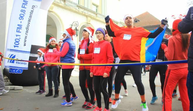 Constanța și-a desemnat  cel mai rapid Moș Crăciun,  la Crosul SantaRun - constantasantarun2-1450634692.jpg