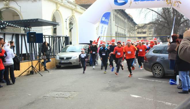 Constanța și-a desemnat  cel mai rapid Moș Crăciun,  la Crosul SantaRun - constantasantarun3-1450634701.jpg