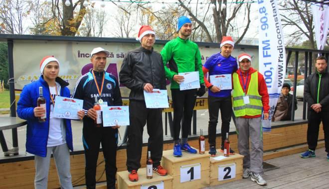 Constanța și-a desemnat  cel mai rapid Moș Crăciun,  la Crosul SantaRun - constantasantarun8-1450634763.jpg