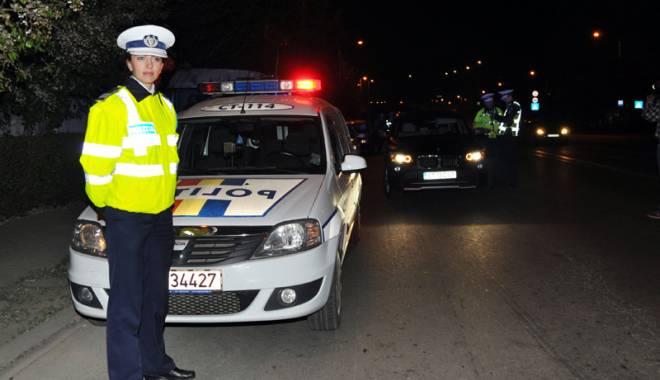 Foto: Constanţa aşteaptă o nouă tragedie rutieră? Şoselele oraşului,  sub asediul şoferilor vitezomani, beţi şi drogaţi