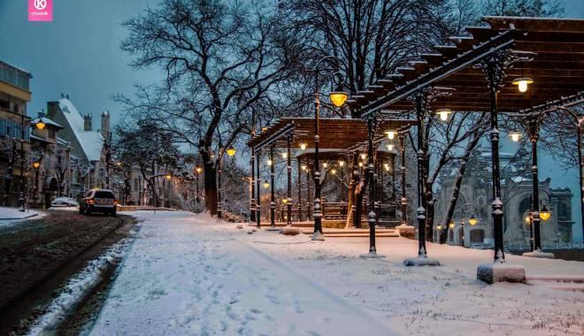 IMAGINI DE BASM / Prima ninsoare din această iarnă la Constanța - constantazapadaninsoare1-1417341310.jpg