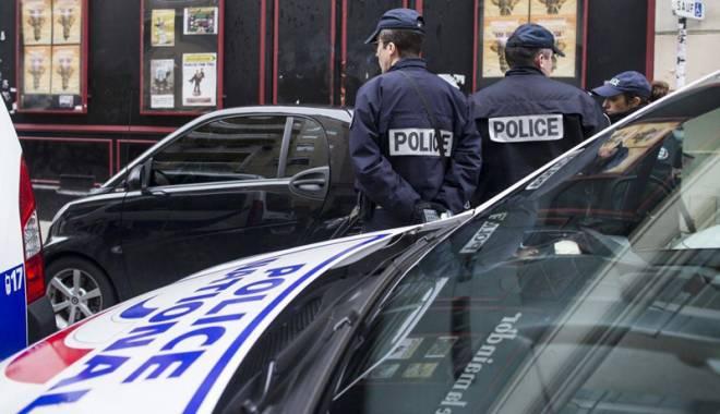 Foto: Const�n�ean c�utat de francezi pentru furt
