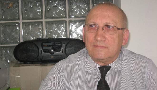 Constănțeanul care a deschis era informaticii în Fiscul românesc - constanteanul-1425218427.jpg