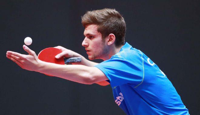 Foto: Cristian Pletea, medaliat cu bronz la Mondialele de juniori din Australia