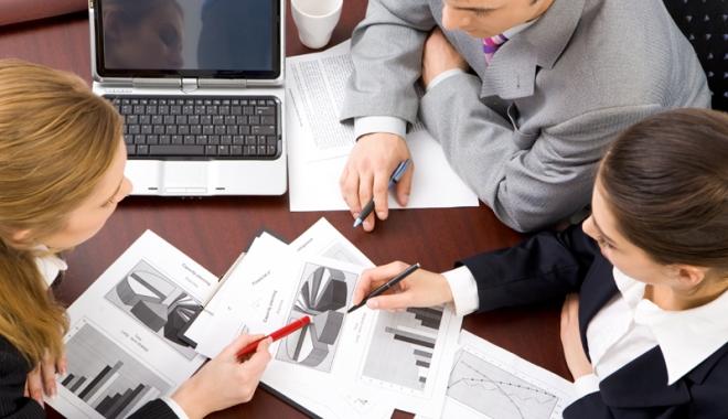 Foto: Constănţenii au înmatriculat 4.358 de firme noi
