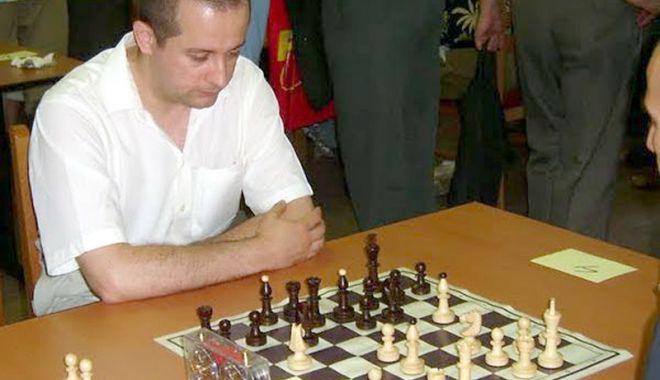 Foto: Constănţenii, în formă la Trofeul Litoralului la şah