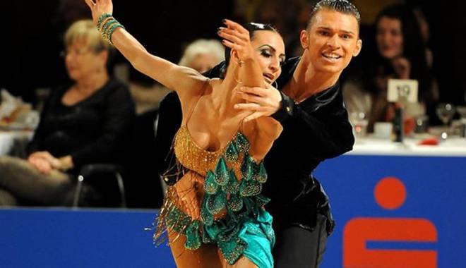 Foto: Constănţeni medaliaţi cu aur la Dance Fest. Ce sacrificii stau în spatele performanţei