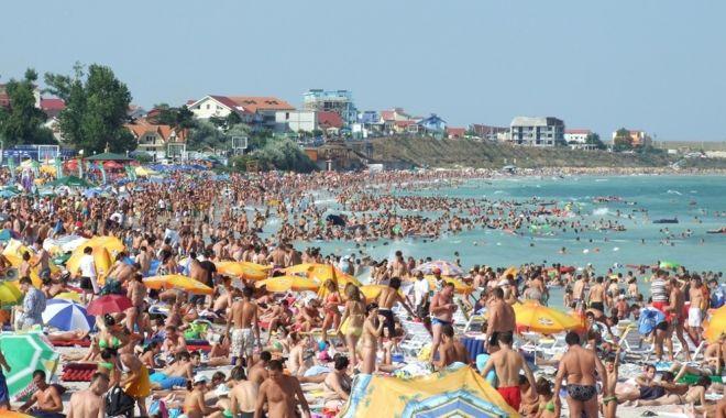 Foto: Constanța pe primul loc în topul industrie hoteliere