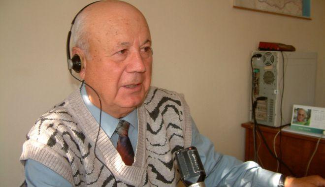 Foto: Doliu în presa constănțeană! A murit jurnalistul Constantin Lambă