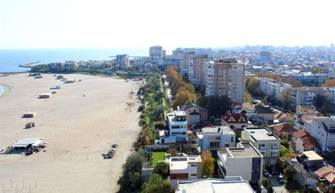 Construcțiile ilegale de pe plajă, demolate - constructiileilegale-1573592823.jpg