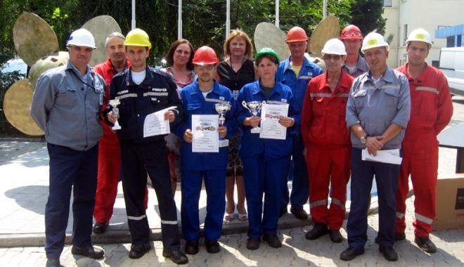 Foto: Constructorii de nave constănţeni intră în Zodia Competiţiilor