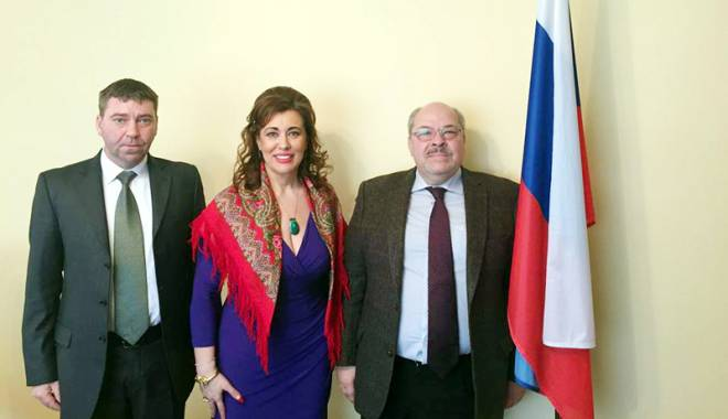 Consulatul General al Rusiei la Constanţa vrea să aducă turiştii ruşi pe litoral - consulatulrusieituristi-1454601653.jpg
