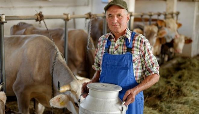 Foto: Consultare publică privind politica agricolă comună
