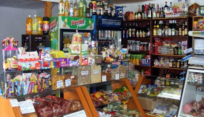 Consumul de alimente și carburanți a relansat comerțul - consumulalimentele-1433437163.jpg
