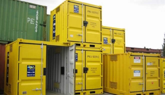 Iată ce au descoperit poliţiştii din Constanţa, într-un container - container1321639406-1456503050.jpg