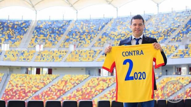 Foto: SERBIA - ROMÂNIA 2018: Contra schimbă jumătate de echipă