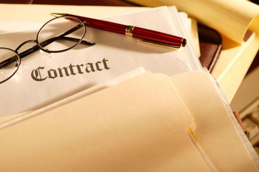 Foto: La c�te contracte  cu durat� limitat� avem dreptul