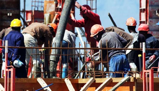 Foto: Amenzi usturătoare pentru munca la negru