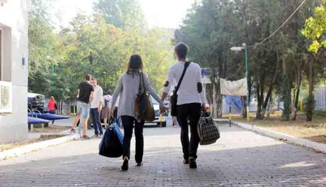 Ce nereguli s-au găsit  la cazarea studenților  în Universitatea