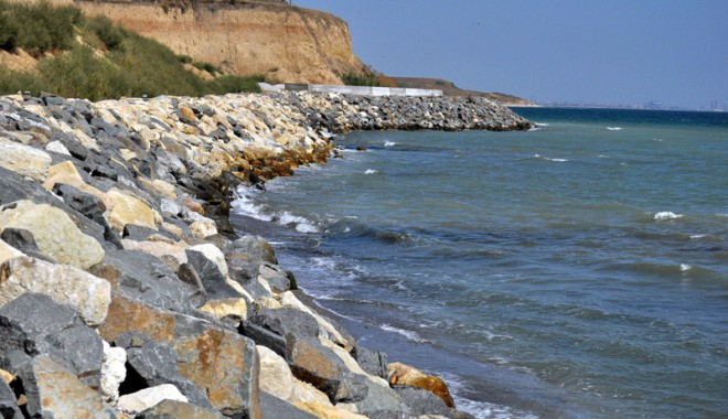 Foto: Moare Marea Neagră