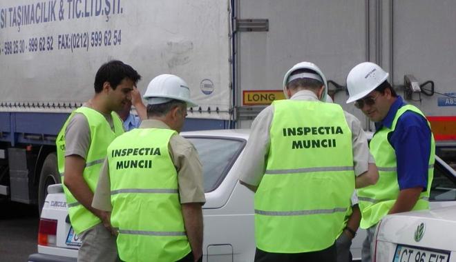 Foto: ITM. Au început controalele la agenţii economici de pe litoral