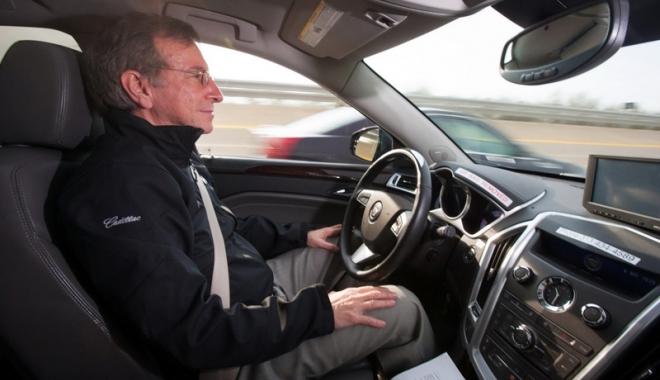 Foto: Veste proastă pentru şoferii care au împlinit 70 de ani. Cum vor mai putea conduce