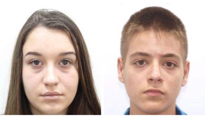 Doi tineri din Constanţa, daţi dispăruţi. Dacă îi vedeţi anunţaţi Poliţia - copiidisparuticostanta-1531409250.jpg