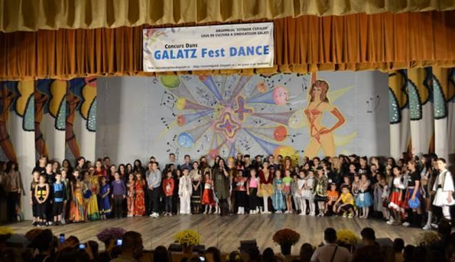 Copiii constănțeni, campioni la dans modern - copiii-1446387914.jpg