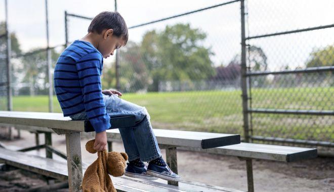 De ce dispar copiii de acasă? Iată explicațiile Poliției! - copiiidisparutisursasalvaticopii-1622042628.jpg