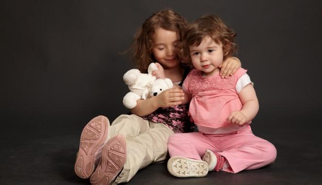 Foto: Recensământ 2011/ Declaraţi toţi copiii!