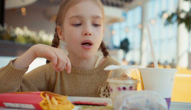 Foto: Copiii spun lucruri trăsnite despre cartofi