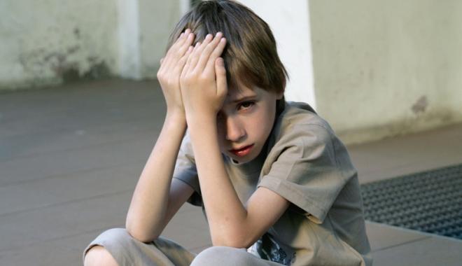 Foto: Noul sindrom care face ravagii printre copii. Părinții și cei mici au nevoie de ajutor! Sfatul specialistului