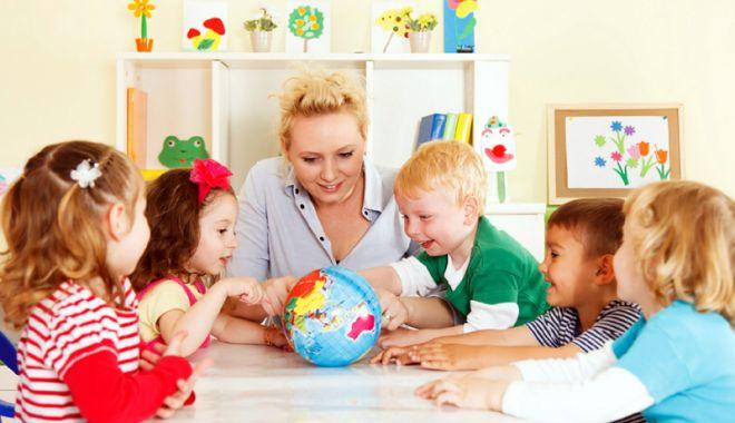 """Foto: Părinţi revoltaţi! """"Copiii nevaccinaţi nu au ce căuta la grădiniţă"""""""