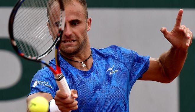 Foto: Marius Copil, învins în primul tur la Indian Wells într-un meci spectaculos