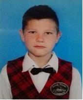 Foto: Copil dispărut fără urmă, de zile bune! Poliţia Constanţa face apel  la cetăţeni