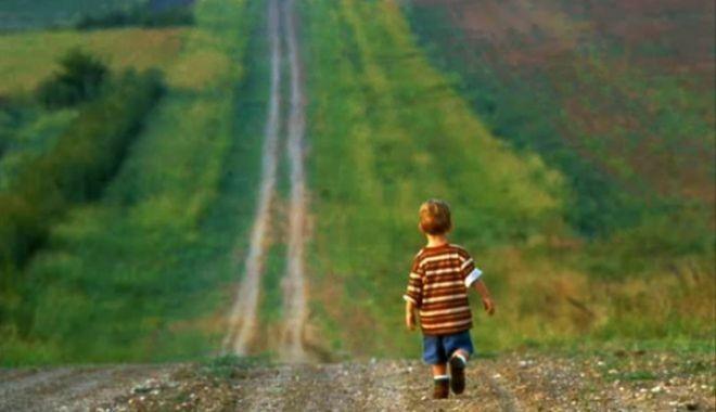 Foto: Peste 400 de copii au dispărut fără urmă anul acesta în România<br>